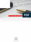 SOIL Contract Law 101