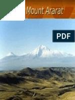 Holy Mount Ararat