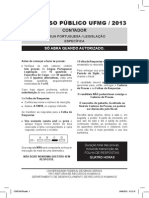 CONTADOR+-+Nível+E (1) teste de nivel contador, concurso prova contadoria calculos contas