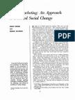 Kotler-Zaltman - Social Marketing