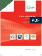 Caderno Ingles Instrumental
