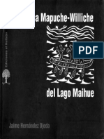 La Musica Mapuche- Huilliche Del Lago Maihue