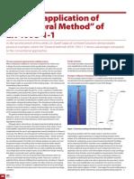 """Practical application of the """"General Method"""" of EN 1993-1-1"""