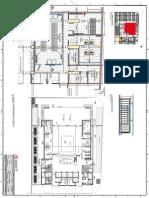 Propuesta Plano Datacenter Ed Nuevo