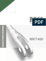 tirantes estructurales MK4