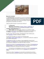 cimentacion suelos