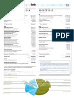 BSF Finance 2015