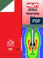 J41067 FTM Cover English