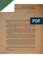 Azote, Salario y Ley. Disciplinamiento de La Mano de Obra en La Minería de Atacama - Illanes - Nº19