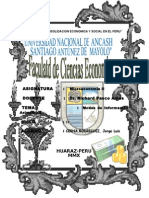 Los Mercados de Informacion Asimetrica