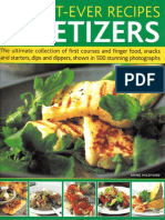 500 Best-Ever recipes Appetizers.pdf