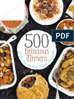 500 Delicious dinners.pdf