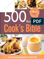 500 Recipes Cook's Bible.pdf