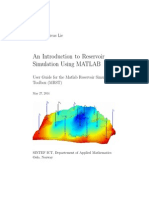 An Introduction to Reservoir Simulation Using MATLAB by Knut-Andreas Lie.pdf