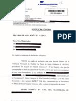 Sentencia Contra Bankinter