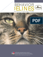 Feline Behavior Gls