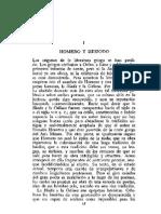 Bibliografía Ampliatoria.ilíada y Odisea