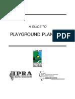 i Dnr Playground Manual