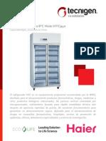 HYC940 HAIER Refrigerador 890L