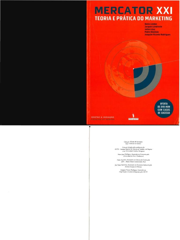 95494881 Livro Mercator b67d0275e1