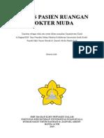 Cover Status DM IPD