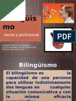 Bilingüismo EDUARDO