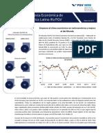 Encuesta Económica de América Latina Ifo/FGV