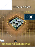electronic device and circuit