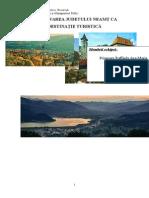 Promovarea turismului in Judetul Neamt