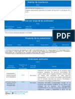 Legislativo Al Día (12.5.2015)