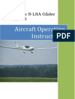 Aircraft Operating Instructions Phoenix 02-U15
