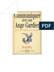 Communiquer Avec Son Ange Gardien