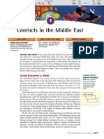 conflicts in the middle east ch34 4