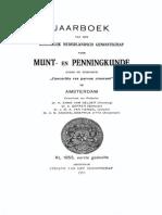 De Noord-Nederlandse triumfpenningen / door Olga N. Roovers