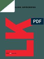 Red Ediciones - Evangelios Apocrifos