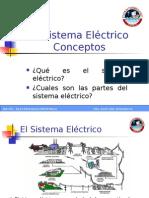El Sistema Electrico