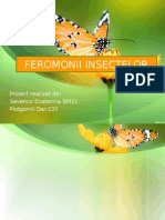 Feromoni