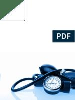 Estudio Descriptivo de Los Valores de Presión Arterial en Población Económicamente Activa