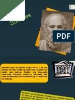 Sócrates DIANA