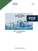 Jackthammarat