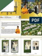 Brochure Budget Villas AAA