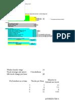 Case Study 10-1 Analysis