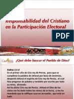Responsabilidad Electoral