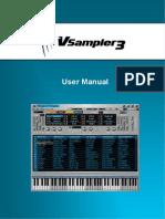 VSampler3 User Manual