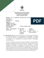 Programa Antropología 2015 1