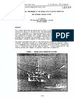 Operational Performance of the Buchan Field Floating Production and Offshore Loading System