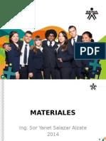 curso de materailes - sesion 4