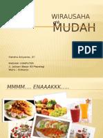 Wirausaha    MUDAH