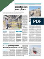 12-05-2015 - El Comercio - Portafolio - EEUU Aprueba Polémico Proyecto Petrolero en El Ártico