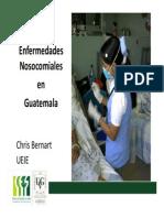 8. C.bernart Enf Nosocomiales